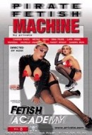 Pirate Fetish Machine #8 - Fetish Academy