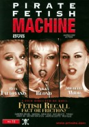 Pirate Fetish Machine #11 - Fetish Recall