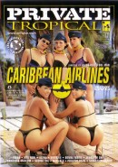 Private Tropical #10 - Caribbean Airlines