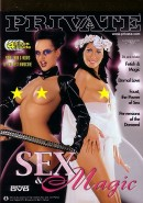 Sex and Magic 4-Pack