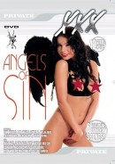 Private XXX #20 - Angels of Sin