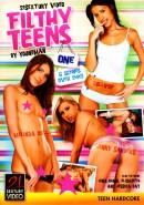 Filthy Teens #1