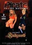 Pirate Fetish Machine #25 - Kinkyworld