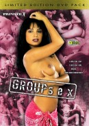 Group Sex Limited Edition 4-Pack