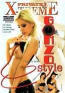 Private Xtreme #29 - Gonzo Style