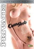 Cumshots 4-Pack