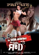 Private Gold #93 - The Sexual Adventures Of Little Red