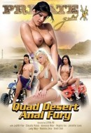 Private Gold #94 - Quad Desert Anal Fury