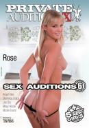 Private Auditions #3 - Sex Auditions #6