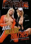 Pirate Fetish Machine #32 - Anal Motor Bitches
