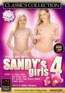 Sandy's Girls #4
