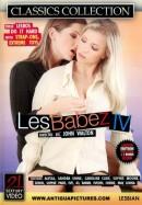 Les Babez #4