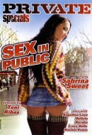 Private Specials #1 - Sex In Public