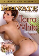 The Private Life Of Tarra White #1