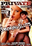 Private Specials #10 - Smoking Sluts