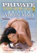 Private Tropical #41 - British Virgin Asses