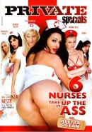 Private Specials #12 - 6 Nurses Take it Up the Ass