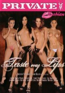 Private Lesbian #10 - Taste My Lips
