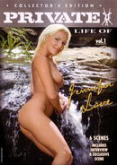 The Private Life of Jennifer Love #1