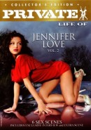 The Private Life of Jennifer Love #2