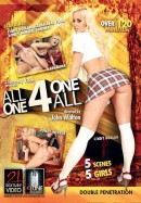 All 4 One (21Sextury)