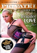 The Private Life Of Jennifer Love #3