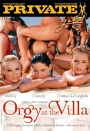 Private Gold #103 - Orgy at the Villa