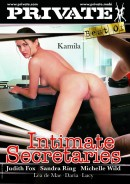 The Best By Private #113 - Intimate Secretaries