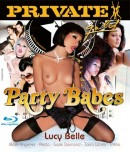 Private Gold #97 - Party Babes - Blu-ray
