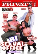 Private Specials #31 - Bisexual Office