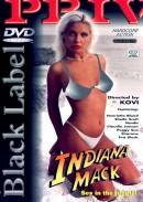 Private Black Label #15 - Indiana Mack #1