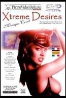 Pirate Video Deluxe #1 - Xtreme Desires