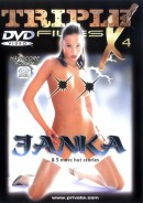 Private Triple X Files #4 - Janka