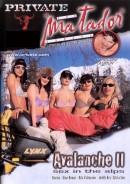 Private Matador #12 - Avalanche #2 - Sex In the Alps