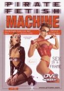 Pirate Fetish Machine #5 - Sex In a Frame