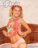 Brooke in  gallery from 18 PUSSYCLUB