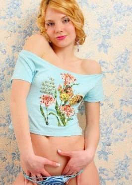 Nastya Girl  from 18MAGAZINE