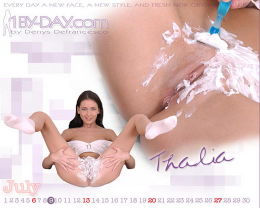 Thalia - `5523` - for 1BY-DAY ARCHIVES