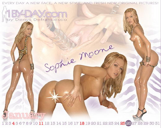 Sophie Moone - `5459` - for 1BY-DAY ARCHIVES