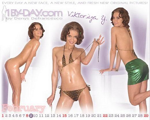 Viktoriya Y - `5650` - for 1BY-DAY ARCHIVES