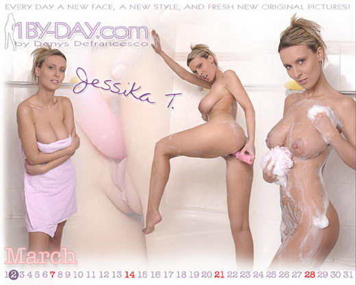 Jessika T - `5703p2` - for 1BY-DAY ARCHIVES