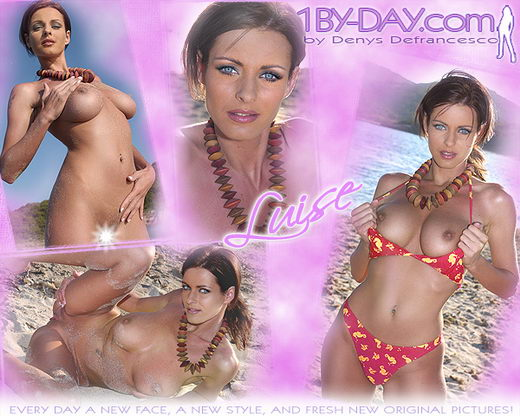 Luisa - `5201` - for 1BY-DAY ARCHIVES
