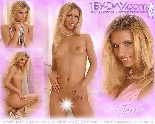 Terri - `6015` - for 1BY-DAY ARCHIVES
