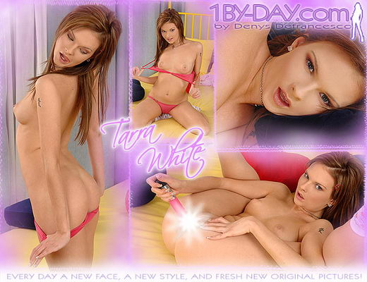 Tarra White - `6139` - for 1BY-DAY ARCHIVES