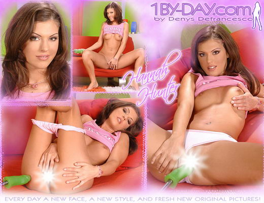 Hannah Hunter - `012fm` - for 1BY-DAY ARCHIVES