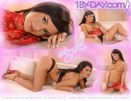 Angelina - `6322` - for 1BY-DAY ARCHIVES