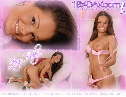 Jeny Baby - `6358` - for 1BY-DAY ARCHIVES