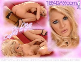 Caroline de Jaie  from 1BY-DAY ARCHIVES
