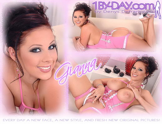Gianna - `6262` - for 1BY-DAY ARCHIVES
