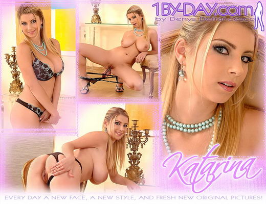 Katarina - `6530` - for 1BY-DAY ARCHIVES